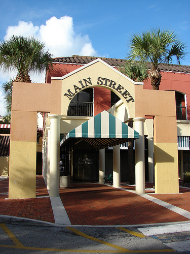 About Main Street Miami Lakes