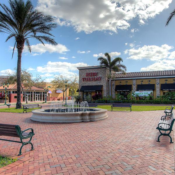 Directory Main Street Miami Lakes
